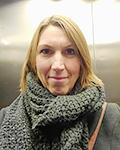 Malin Keyser på Svenska Resebolaget